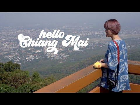 MENGGILA DI CHIANG MAI #01
