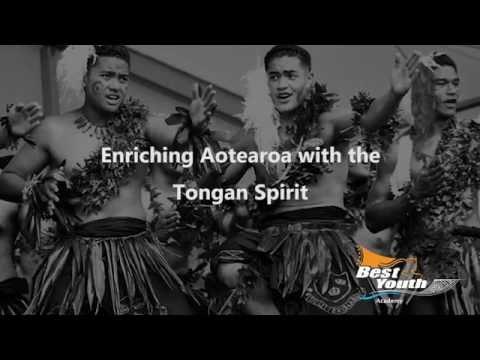 BYA Tongan Language Week