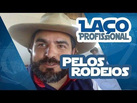 #LaçoProfissional pelos rodeios   Chico Pereira   Terra de Areia RS