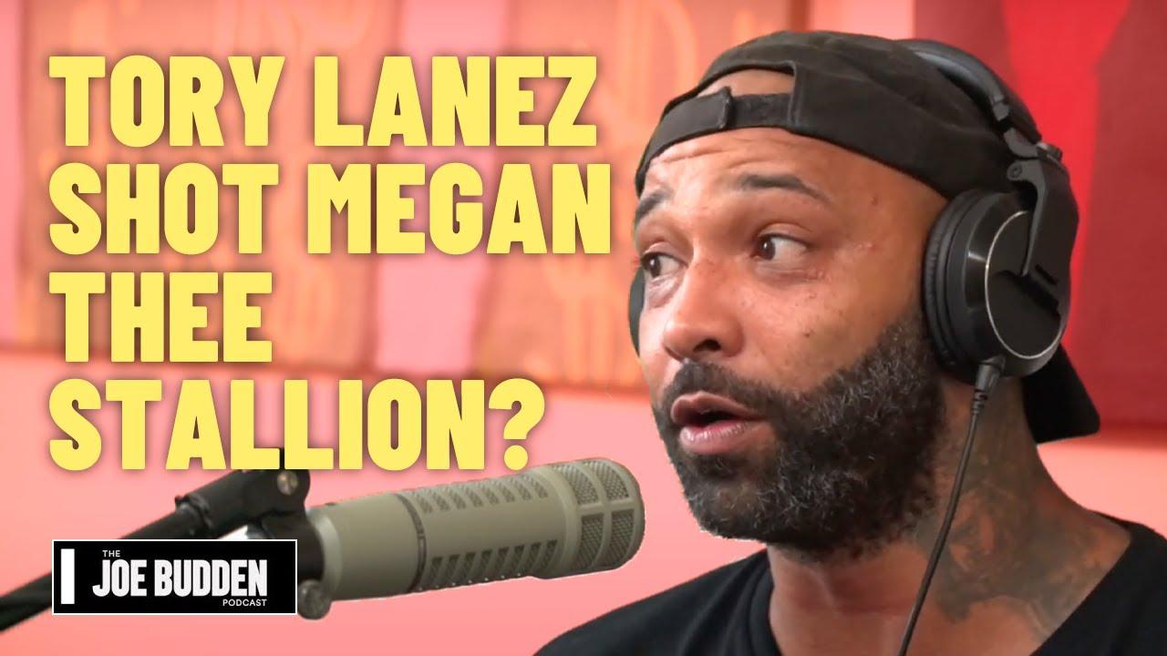 Tory Lanez Shot Megan Thee Stallion?   The Joe Budden Podcast