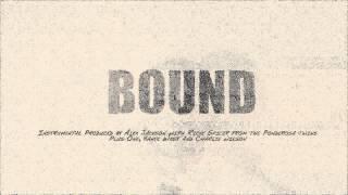 Bound 1 - Instrumental (Prod. by Alex Jackson with Kanye West, Charlie Wilson)