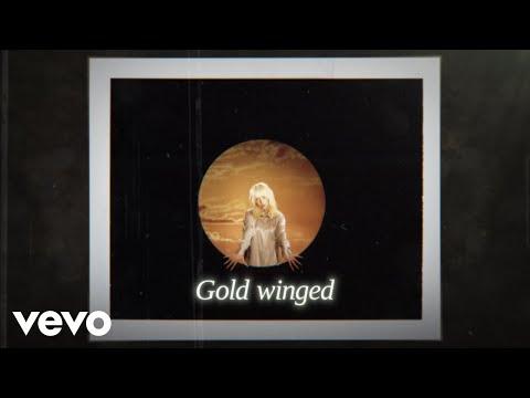 Billie Eilish – GOLDWING