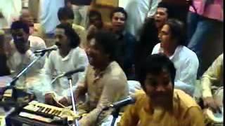 Ali Mola ali Ali haq da imam hai  Javed Bakshi Salamat