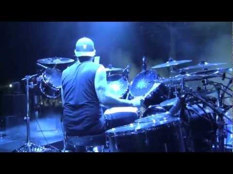 Lombardo Drum Cam - Angel of Death [720p] mp3
