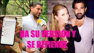 Vaya Vaya 🤔: John Guts habla de truene con Brenda / Desenmascara a Montse y Ernesto