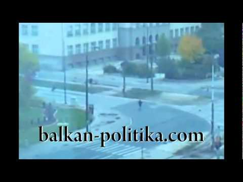 Forum Balkan Politika promo video