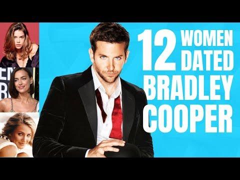 12 Women Bradley Cooper Has Dated