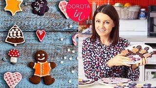 Pierniczki czekoladowe | DOROTA.iN