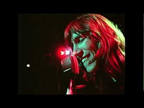 Pink Floyd - Careful With That Axe Eugene HD 1972