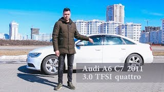 """Три BMW и несколько Audi A6. Реально ли найти живой """"премиум"""" за 20 тысяч долларов?"""