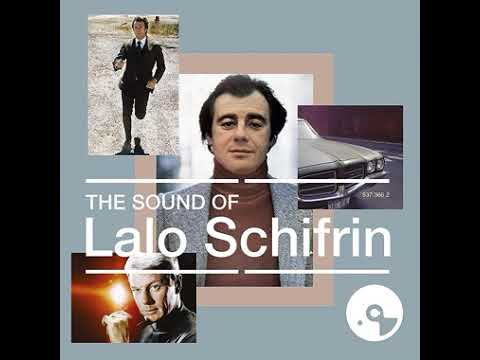 Lalo Schifrin - The Right To Love (Reflections)