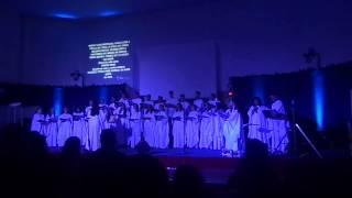 Cantata ALEGRIA - Noite de Natal - ICE Betel, Taguatinga - DF