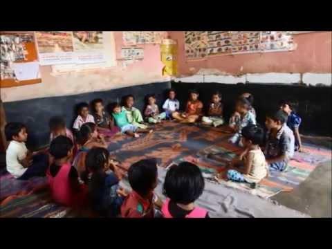 CRY   Status of Urban Anganwadi Centres in Bangalore
