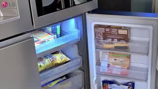 LG Signature Refrigerator - Fe…