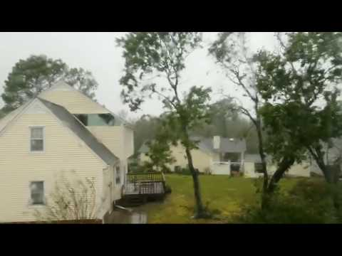 Hurricane Florence From Wilmington Nc Ended
