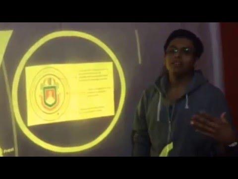 Universidad de la Américas de Puebla