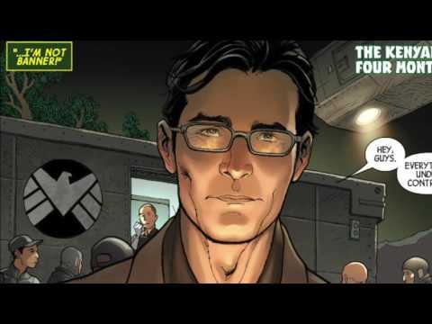 The Totally Awesome Hulk #1 Digital Comic