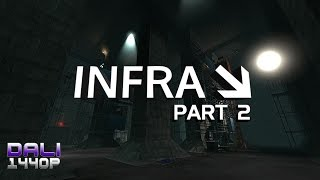 INFRA Part 2 PC Gameplay 1440p 60fps