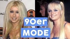 90er Mode: Erinnert ihr euch noch an diese Trends?