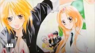 top 50 mangas de romance y shojo parte 1