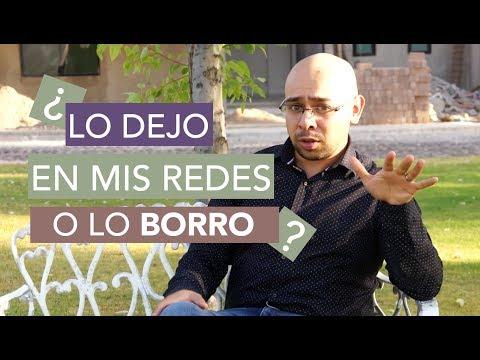 �Tu Ex Te Bloqueo De Redes Sociales o Whatsapp, �Esto Es Lo Que Debes Hacer!