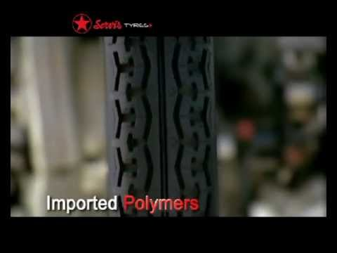 Servis Tyres Pakistan new TV Commercial (2nd Episode)
