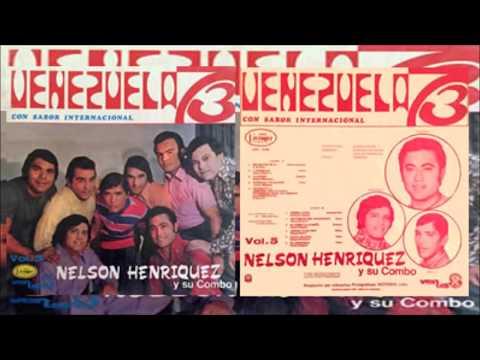 Nelson Henríquez A Medellín