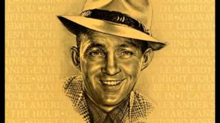 Bing Crosby - At Sundown