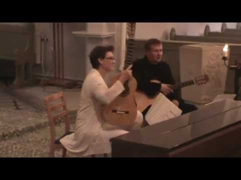 Haydn arr. Carulli: London symphony