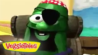 Veggie Tales | The Pirates Who Dont Do Anything | Veggie Tales Silly Songs With Larry