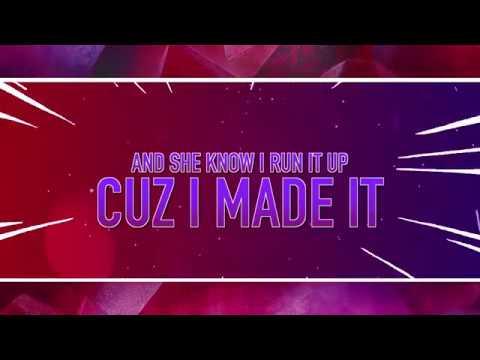 "Suigeneris ""Made It"" feat Landon Cube official lyric video"