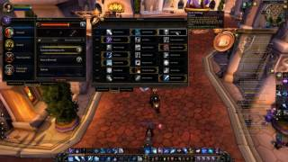 Best Frost Mage Spec Patch 7 1 5 Frost Talents Honor Talents World Of Warcraft Legion Youtube