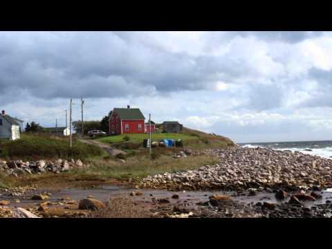 Cape Breton Island,