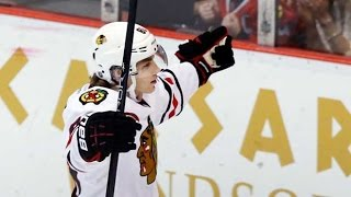 Patrick Kane | TOP 10 Shootout Goals ᴴᴰ