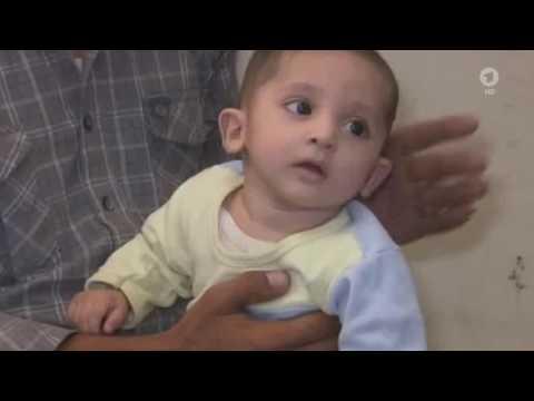Damaskus für manche Syrer Zufluchtsort innerhalb ihres eigenen Landes