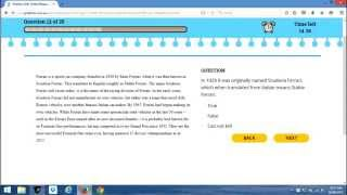 how to pass verbal reasoning tests part 2 gradtests