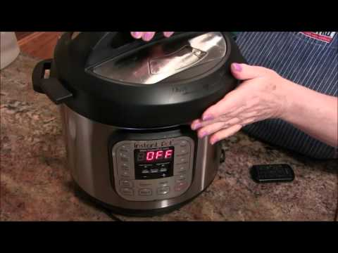 How To Make Split Pea Soup | Instant Pot Recipe | Jill 4 Today