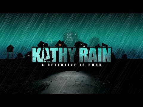 Kathy Rain iOS Gameplay Walkthrough - Part 1