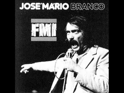 FMI - José Mário Branco (sem censura) 1de 2: Obra emblemática do movimento revolucionário português, FMI é um álbum do músico e compositor portuense José Mário Branco, que também dá nome à canção, de cerca de 20 minutos, que foi escrita