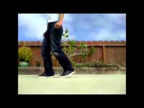 Trik Dance