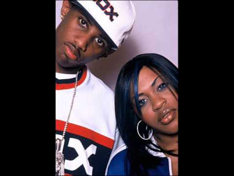 Lil Mo feat. Fabolous - 4Ever