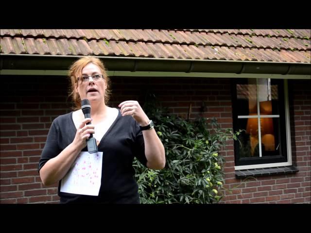 Testimonial Communiceren met Dieren Ingrid