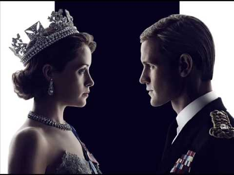 The Crown - Main Title by Rupert Gregson-Williams (2016)