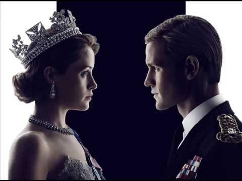 The Crown OST - Duck Shoot (Rupert Gregson Williams)