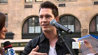 How Andy Grammer kept his head up