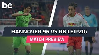 Bundesliga | Top 3 betting tips for Hannover 96 vs RasenBallsport Leipzig