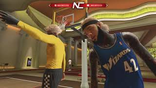 GOING CRAZY IN COMP STAGE WITH MY DEMIGOD STRETCH PLAYMAKER BUILD NBA 2K20 BEST JUMPSHOT !!