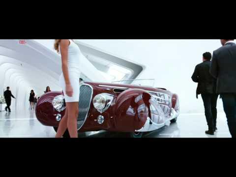 Rosie Huntington-Whiteley - Transformers 3 [Clips]