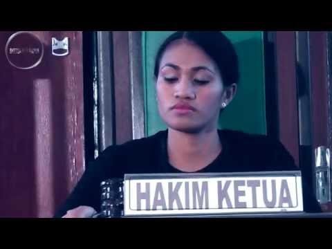 Sketsa Mop Papua :