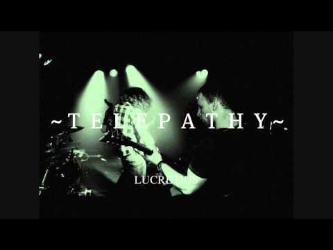 Telepathy - lucretius